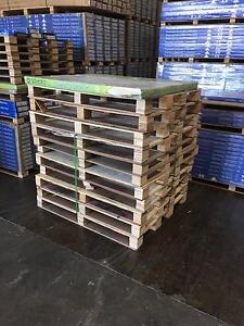 Free Wooden Pallet To Give Away Old Guildford Fairfield Area Preview