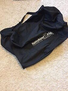 Sunshine Kids Car Seat Travel Bag