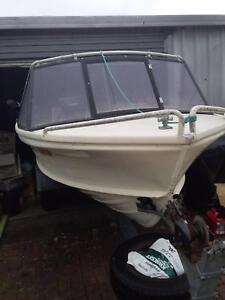 Swap for boat or 7 seat Auto 4WD