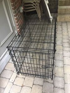 Wire Dog kennel- Medium