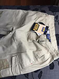 2x quality brand new work pants Oak Park Moreland Area Preview