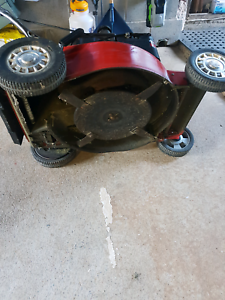Rover self propelled lawn mowers gumtree australia free local rover self propelled lawn mowers gumtree australia free local classifieds fandeluxe Images