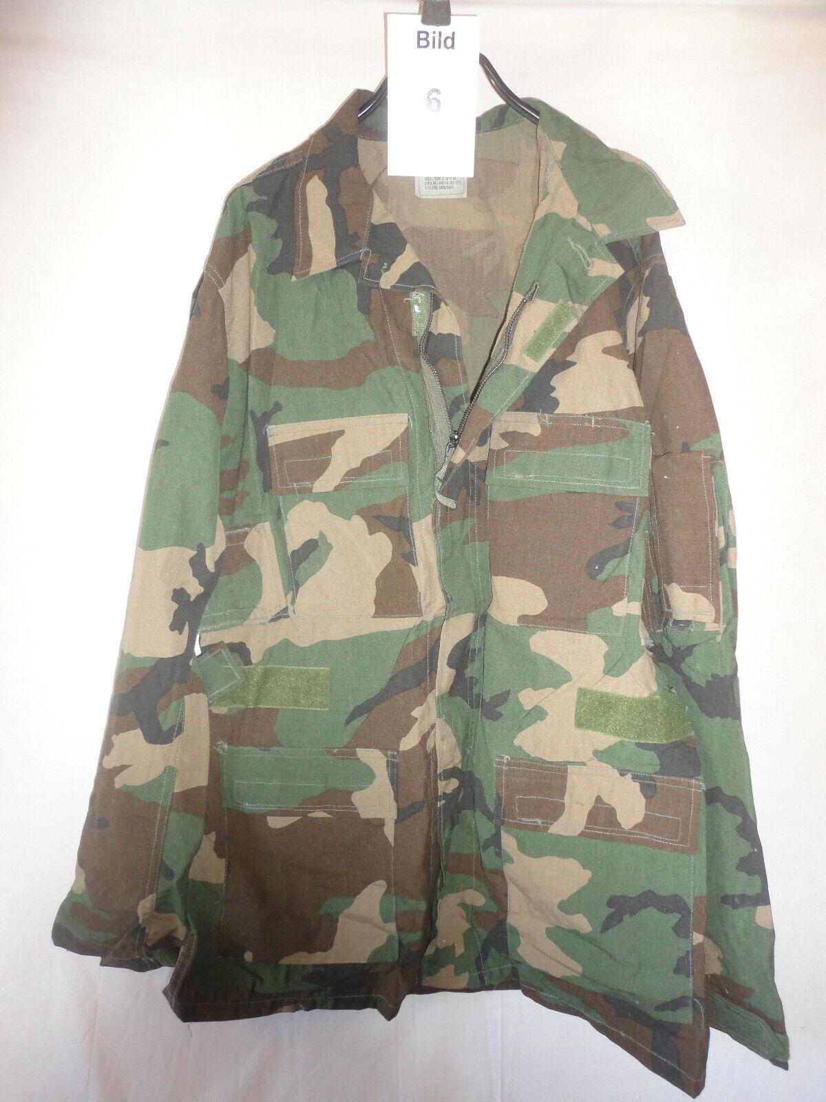 US Coat,Aircrew Bild 6 = M - L