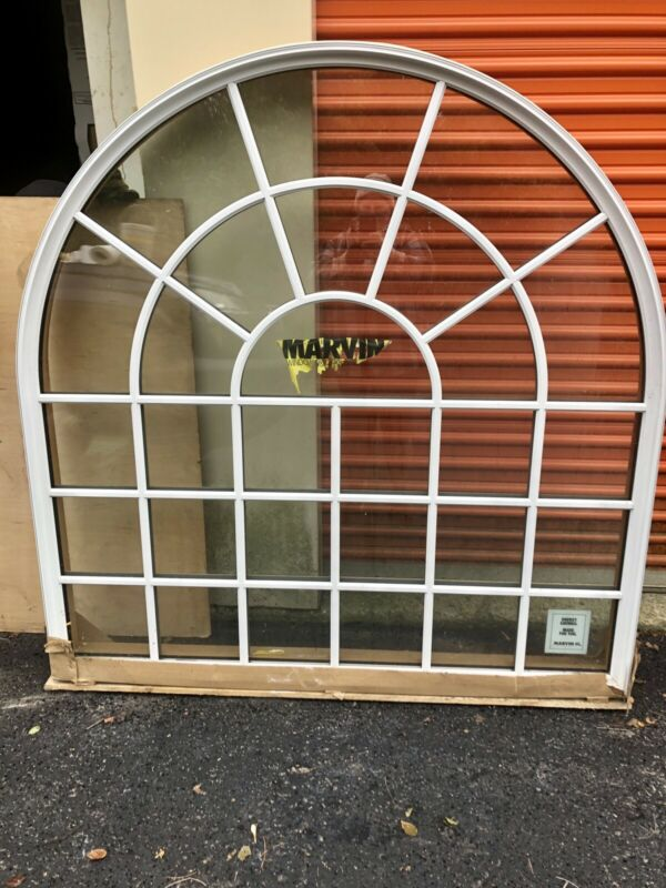 Marvin Window 60x60 New Home Improvement