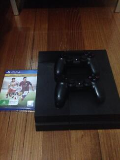 Used PS4 Great Condition 500GB CHEAP Campbellfield Hume Area Preview