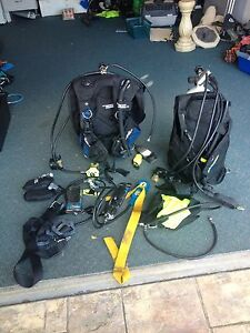 Scuba gear2/sets this week only