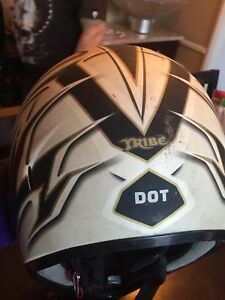 Zox men's large helmet