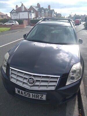 2009-Cadillac-BLS-D-Estate-Spares-or-Repairs-Project