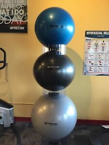 Ultimate Fitness Exercise Balls