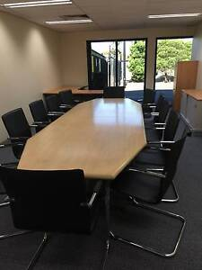 CORPORATE BOARDROOM FOR HIRE! GREAT FEATURES! Melbourne Airport Hume Area Preview
