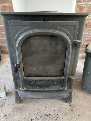 Stovax woodburning stove
