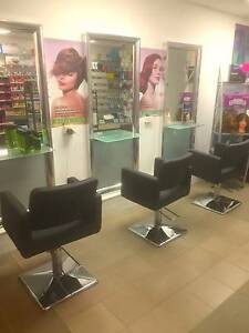Hair and Beauty Salon For Sale- Geelong CBD Geelong Geelong City Preview