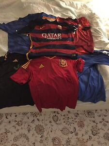 Great quality soccer jerseys for sale!