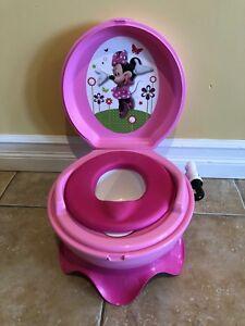 Toilette d'apprentissage