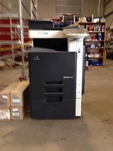 Konica Minolta Bizhub C220 Photocopier/Printer Pooraka Salisbury Area Preview