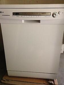 FREE - LG Dishwasher - does not work properly Darling Point Eastern Suburbs Preview