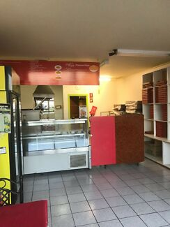 Pizza shop for quick sale(reasonable offer welcome)