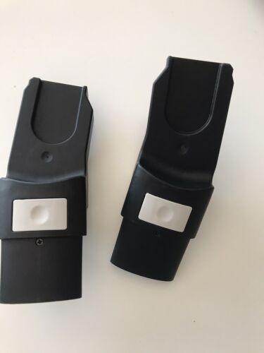 Joolz Day 2 Adapter Maxi Cosi Kiddy Safe Kindersitz Babyschale