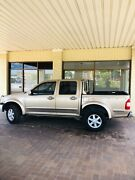 2004 Holden Rodeo (6 Months Rego  Roadworthy) Holland Park West Brisbane South West Preview