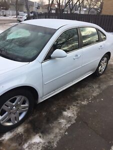 2011 CHEVY IMPALA REMOTE START VERY RELIABLE CAR WITH NO ISSUES