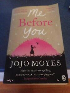 Me Before You by Jojo Moyes Mount Gravatt Brisbane South East Preview