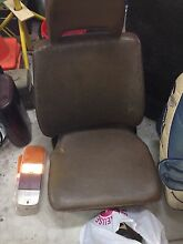 Kombi Camper  front drivers seat Valentine Lake Macquarie Area Preview