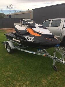 Supercharged Seadoo 215 GTR Port Augusta West Port Augusta City Preview