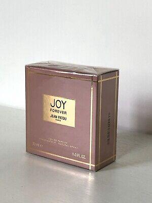 JOY Forever Eau De Parfum Spray By Jean Patou 30ml BRAND NEW IN BOX RRP £68