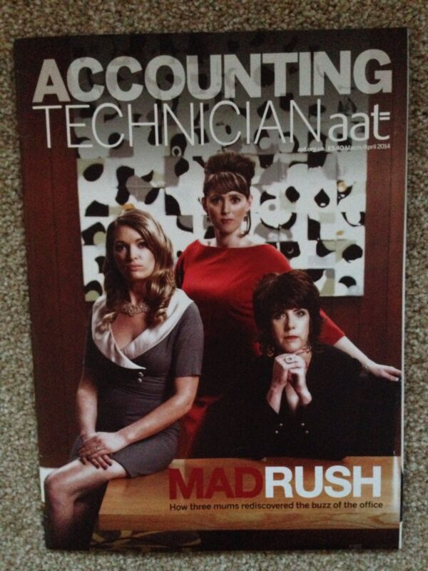 AAT+Accounting+Technician+Magazine+Mar%2FApr+14+Mad+Rush+%28Mad+Men+Style%29+Issue