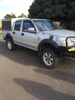 Great Wall Ute 2009 Melton West Melton Area Preview