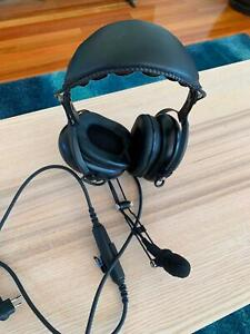 Otto heavy-duty headset Airport West Moonee Valley Preview
