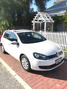 VW Golf TSI 2011 - Low km's looking for a new home West Perth Perth City Area Preview