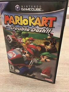 Mario Kart Double Dash for Game Cube
