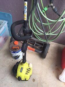 Push mower etc Moulden Palmerston Area Preview
