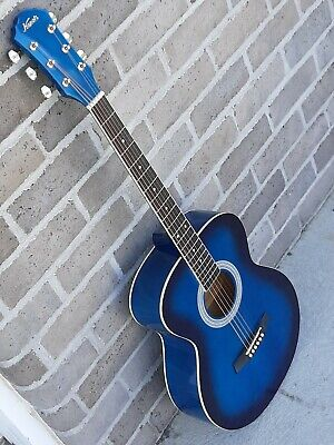 ACOUSTIC GUITAR ADULT SIZE ( Free Shipped in USA )