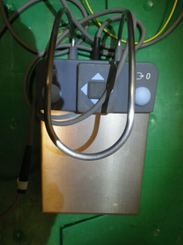 Sirona Foot pedal D3370 IPX 1 REF 6443654 (GL)