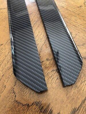 (08-10 Subaru/WRX/Side Skirts/Diffuser/Lip/Extensions/STI/Carbon Fiber/APR/APR)