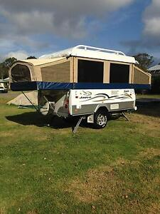 Jayco Outback Eagle West Wallsend Lake Macquarie Area Preview