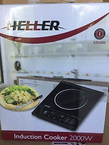 Induction cooker 2000w Hamilton Brisbane North East Preview