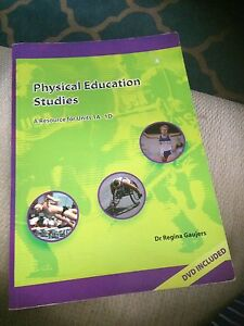 Year 11 text book physical education Padbury Joondalup Area Preview