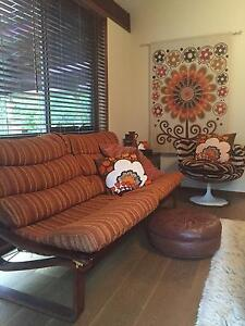 1970s Tessa lounge Balgownie Wollongong Area Preview