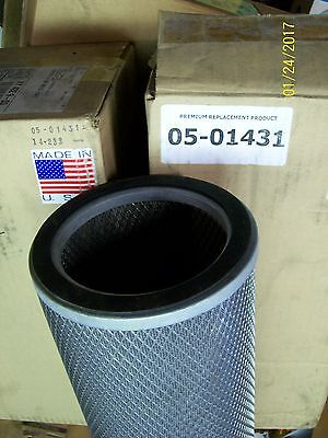 Stokes 085-052-263 Replacement Filter Element 05-01431