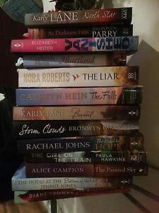 Australian romance books Donnybrook Donnybrook Area Preview
