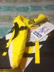 Brand new 2 life jackets for sale