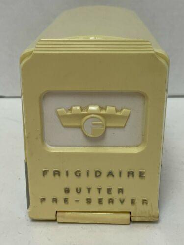 Vintage 1950's Frigidaire Butter Pre-Server