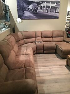 6 Seater Sofa Upper Ferntree Gully Knox Area Preview