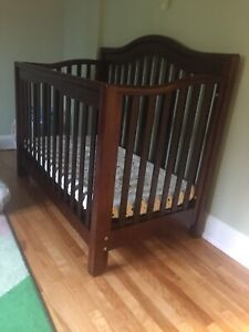 Shermag Bed New And Used Baby Items In Ontario Kijiji Classifieds