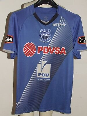 MAILLOT DE FOOTBALL maillot maillot CAMISETA SPORT EMELEC taille L image