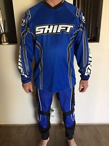 Motocross enduro gear