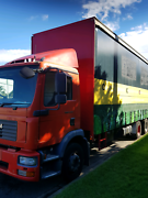 Truck for sale with work Stapylton Gold Coast North Preview